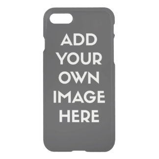Add Your own Image/Photo iPhone 8/7 Case