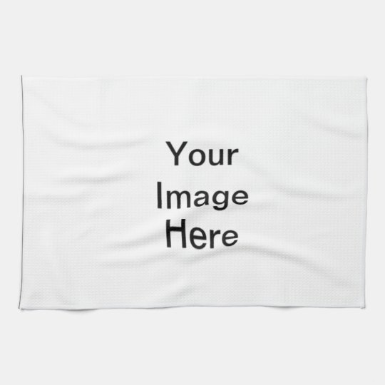 Add your own images! towel