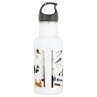 ADD YOUR OWN PHOTO OR TEXT 532 ML WATER BOTTLE