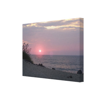 ADD YOUR OWN PHOTO OR TEXT CANVAS PRINT