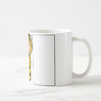 Add Your Own Thoughts Coffee Mug
