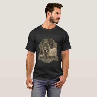 Add your photo - Belgian Malinois T-Shirt