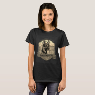 Add your photo German Shepherd T-shirt