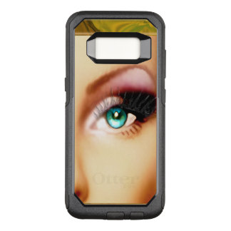 ADD YOUR Photo HERE VIII OtterBox Commuter Samsung Galaxy S8 Case