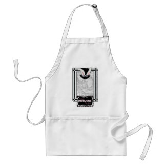 ADD YOUR PHOTO - There's NoBunny Like You Aprons