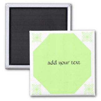add your text magnet