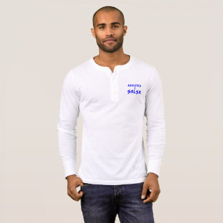 ADDICTED 2 SALSA tshirt for any salsera or salsero