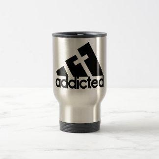 Addicted Mugs