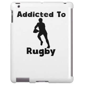 Addicted To Rugby