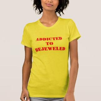 ADDICTEDTO BEJEWELED T-Shirt