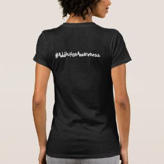 Addiction Awareness Shirt