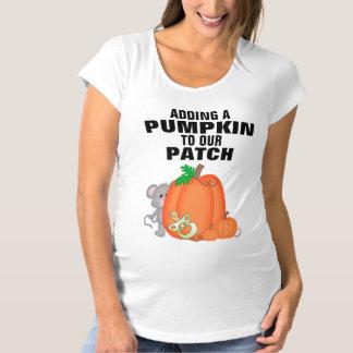 Adding - Maternity T-Shirt