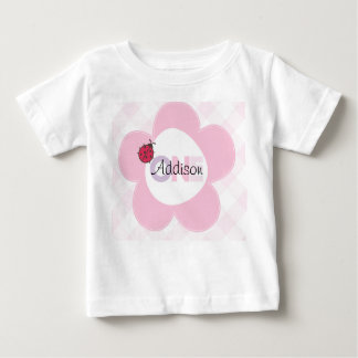 """Addison"" 1st Birthday Shirt"