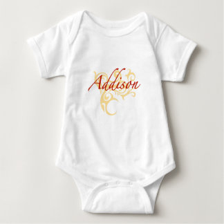 Addison Baby Bodysuit