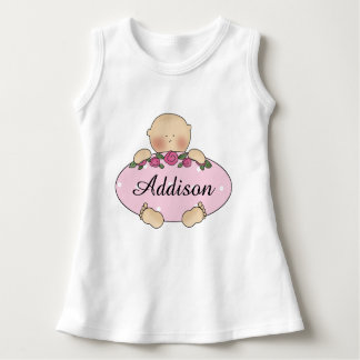 Addison's Personalized Baby Gifts Dress