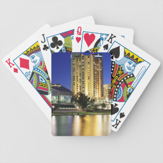 Adelaide River Torrens Bicycle Playing Cards