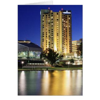 Adelaide River Torrens Card