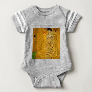 Adele Bloch Bauer Baby Bodysuit