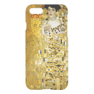 Adele Bloch-Bauer I by Gustav Klimt iPhone 7 Case