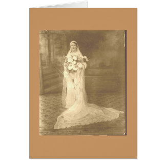 Adele Greeting Card