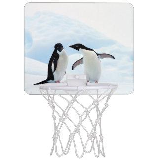 Adelie Penguins Mini Basketball Hoop