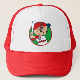 ADEMO BOYA TRUCKER HAT