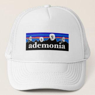 ADEMONIA TRUCKER HAT