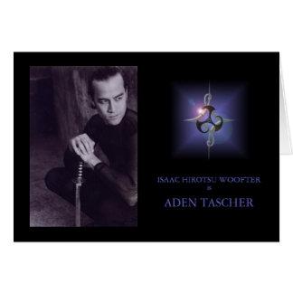 Aden Card