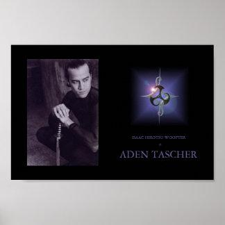 Aden Tascher Poster