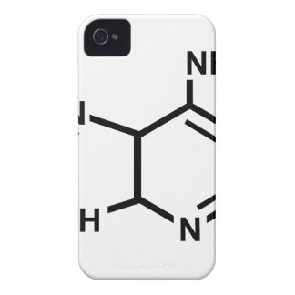 Adenine iPhone 4 Case