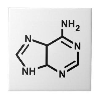 Adenine Tile