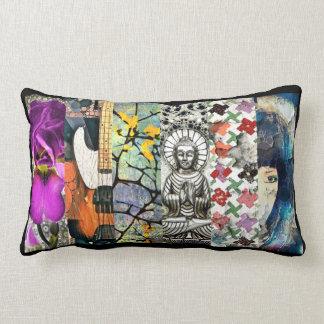 ADH Zen Collection Lumbar Pillow
