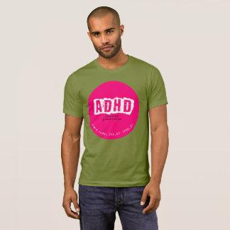 ADHD (Combined Presentation) T-Shirt