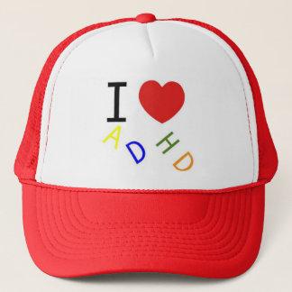 ADHD hat! Trucker Hat