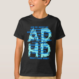ADHD.png T-Shirt