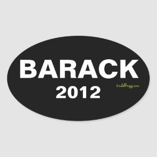 Adhésif pour pare-chocs 2012 de BARACK
