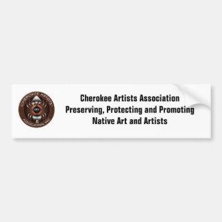 Adhésif pour pare-chocs cherokee d'association d'a adhésif pour voiture