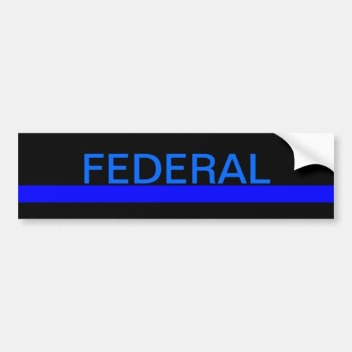 Adhésif pour pare-chocs fédéral de LION Adhésifs Pour Voiture