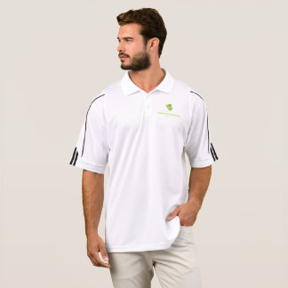 Adidas ClimaCool Coach Jersey Polo Shirt