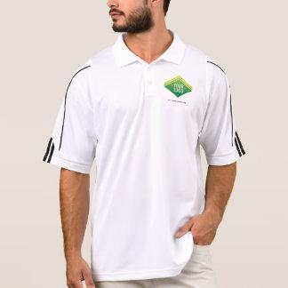 Adidas ClimaLite® Men Tennis Shirt Custom Logo
