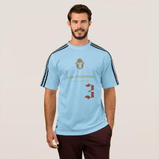 Adidas Smashing Jersey T-Shirt