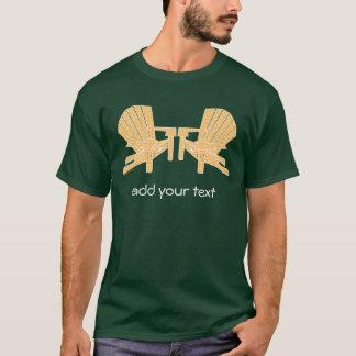 Adirondack Chairs T-shirt