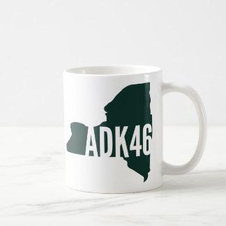 Adirondack High Peaks Coffee Mug