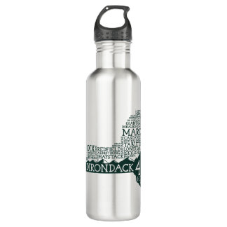 Adirondack High Peaks Stainless Steel Water Bottl 710 Ml Water Bottle