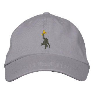 Adjustable Ape Hat
