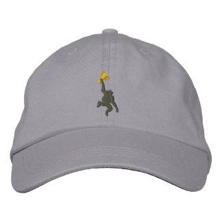 Adjustable Ape Hat Baseball Cap