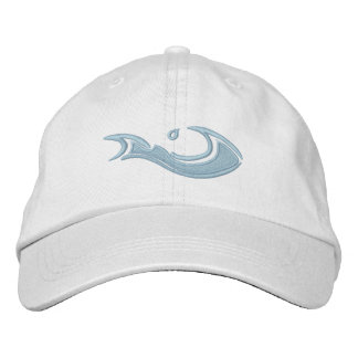 Adjustable Cap with WAVMA swoosh