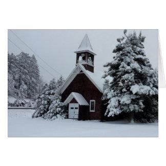 ADKs The Church Notecard