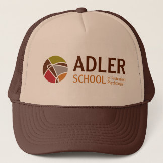 Adler School Hat 1