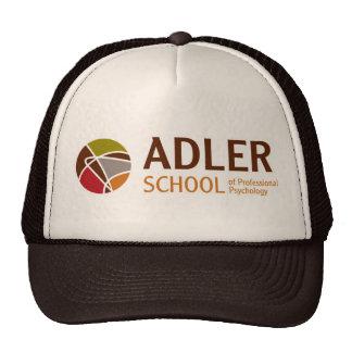 Adler School Hat 1